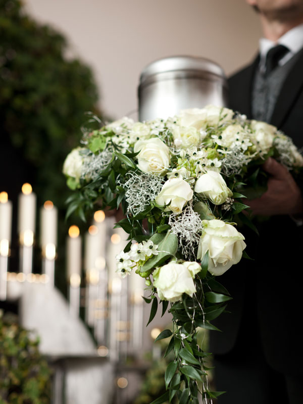 Heritage Funeral Service & Cremation